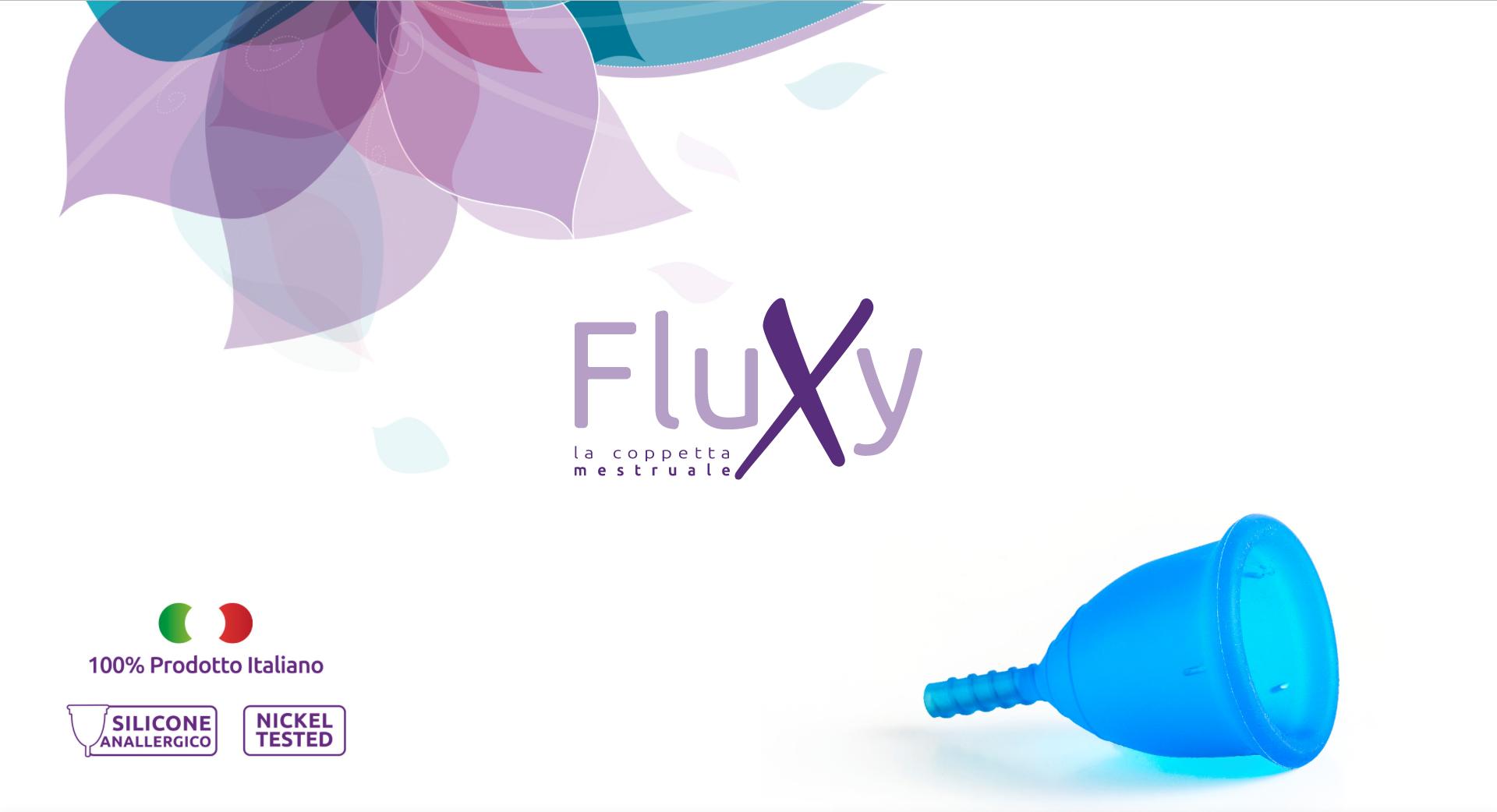 Fluxy sito web sinergica design agenzia di for Design sito